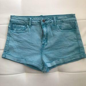 Forever 21 Women's Premium Denim Shorts Sz 29